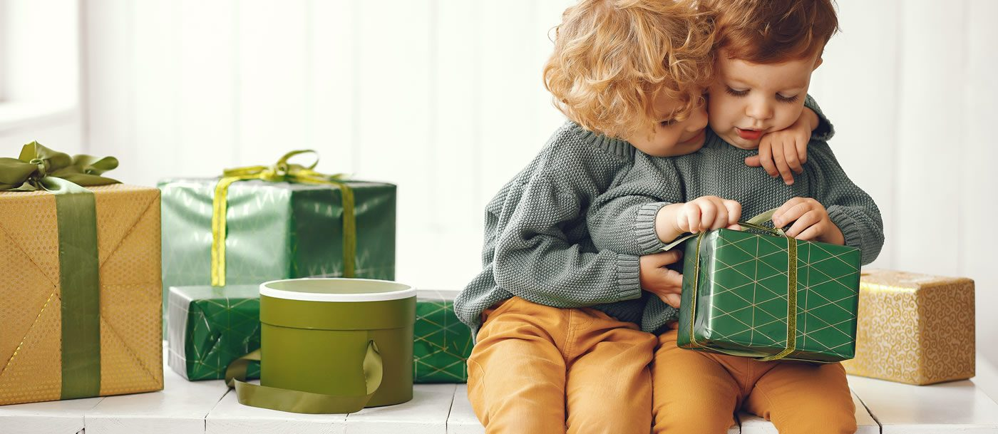 Home baby gifts